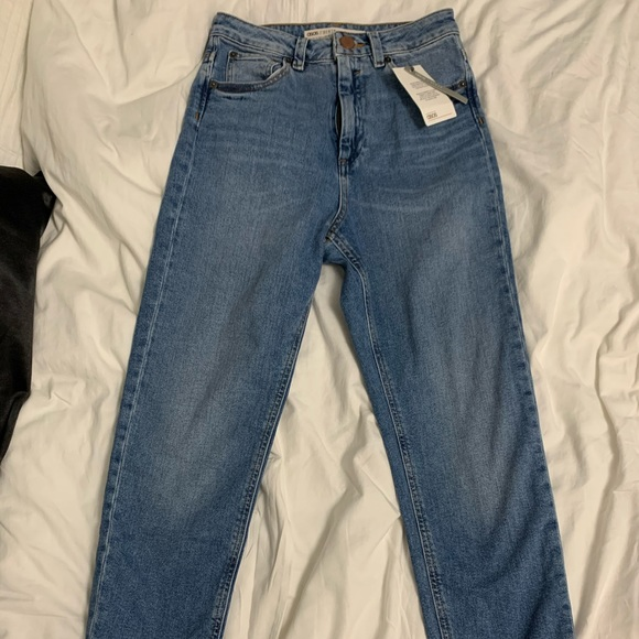 ASOS JEANS STRAIGHT FIT